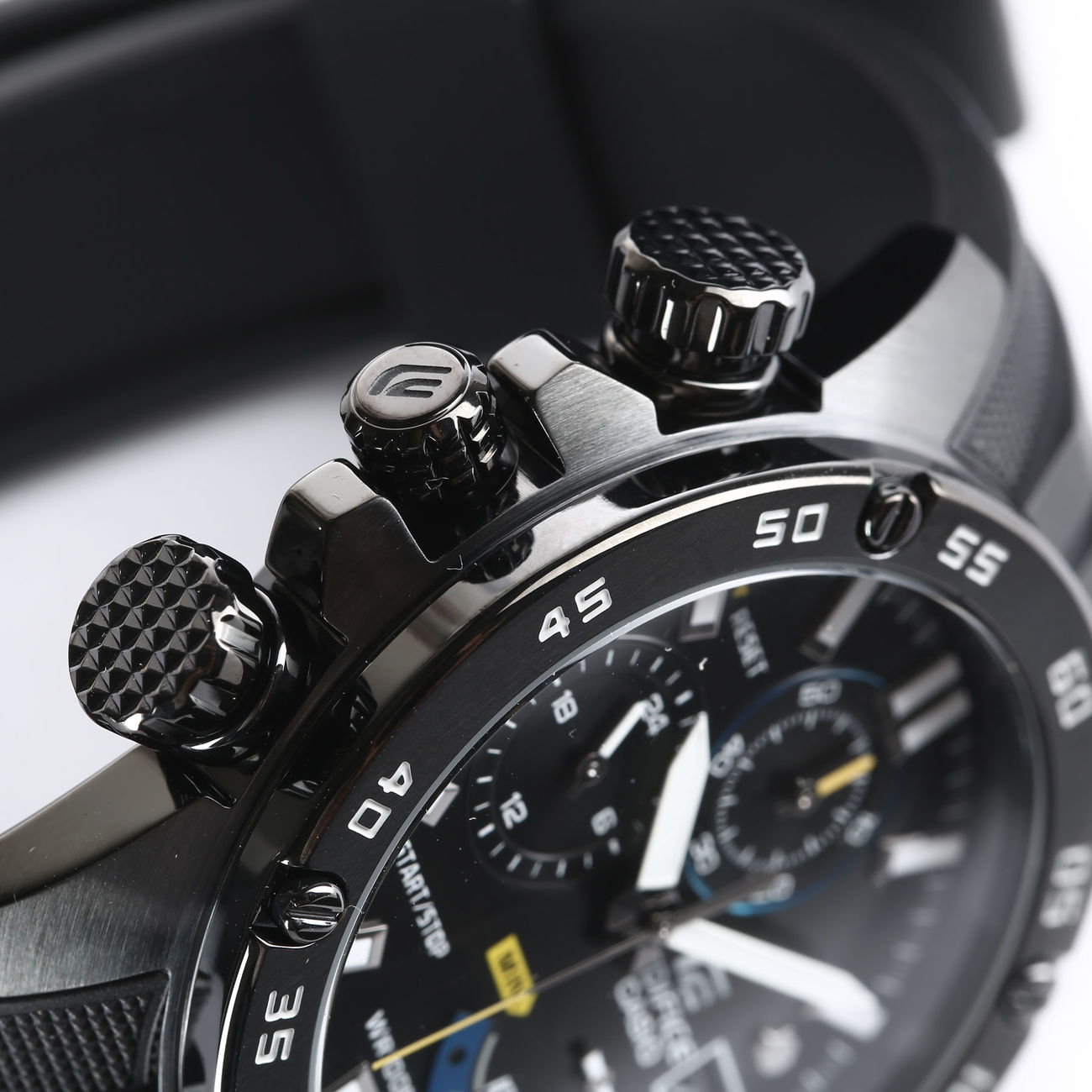 Casio Edifice Armbanduhr EFR-558BP-1AVUEF 6