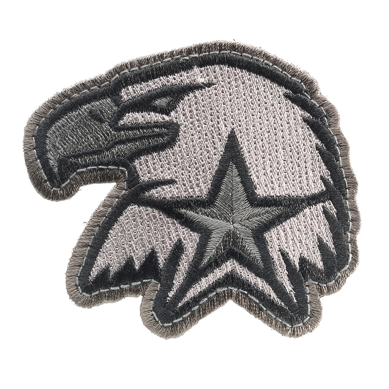 Mil-Spec Monkey Patch Eagle Star urban 0