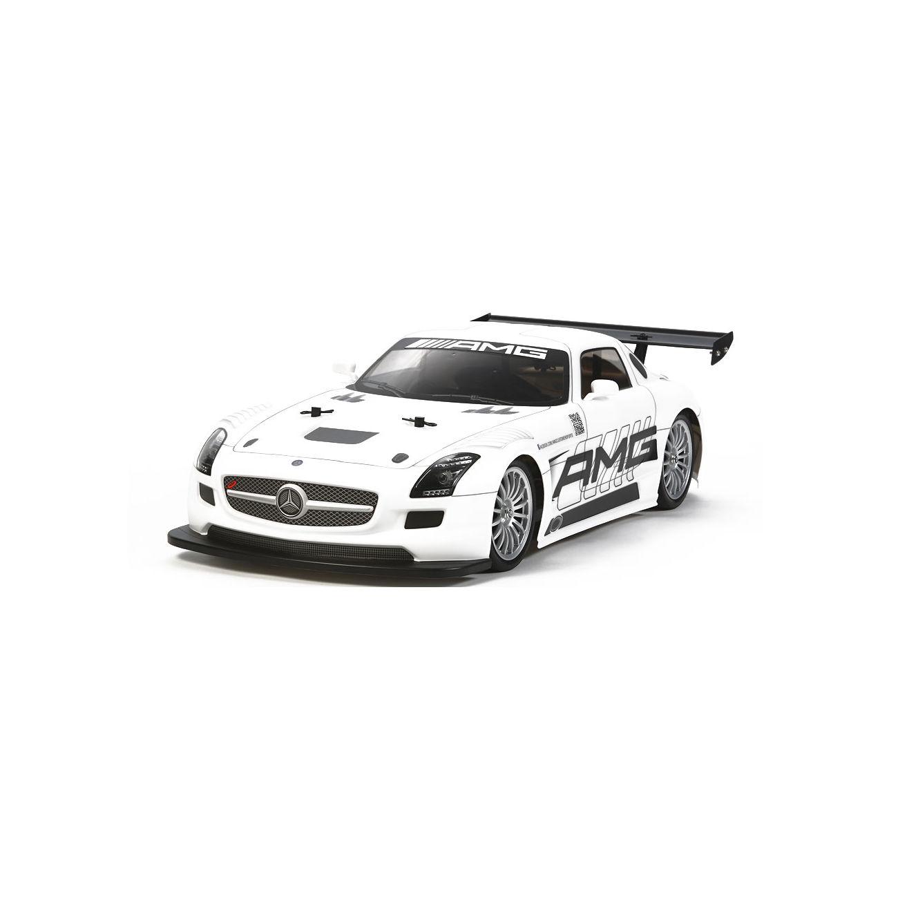 SLS AMG GT3 Tamiya Licht 900326