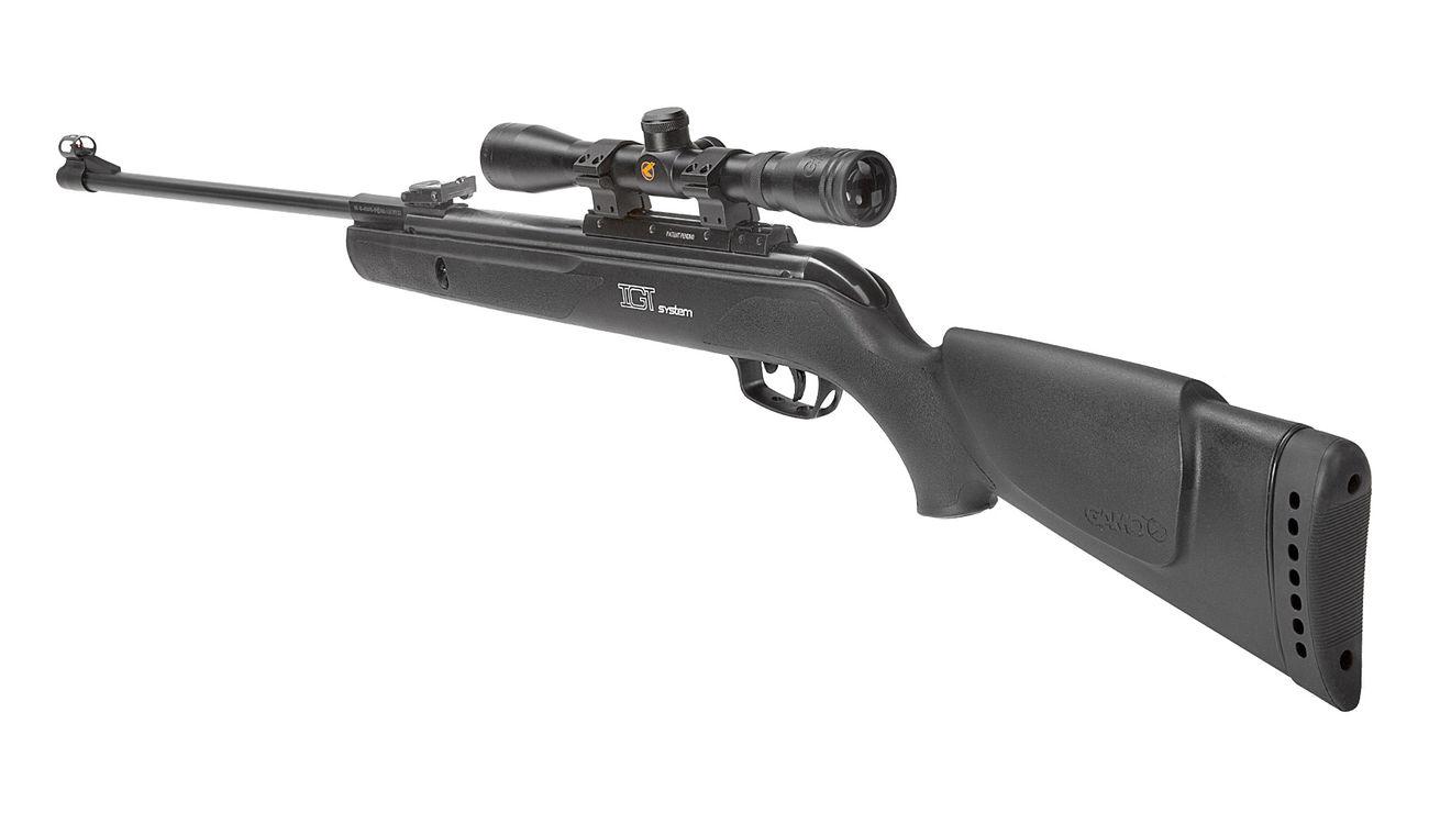 Gamo shadow igt luftgewehr mm set inkl zielfernrohr und