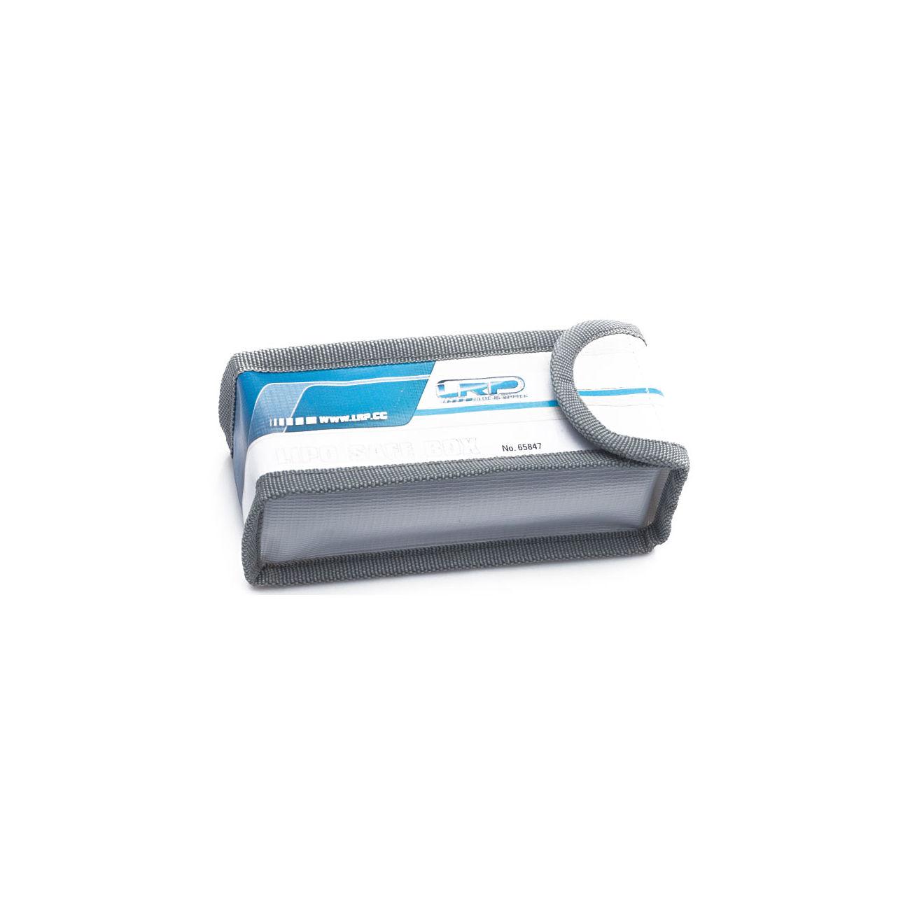 Lrp lipo safe bag schutztasche small 15x6x5cm kotte zeller for Lipo schreibtisch