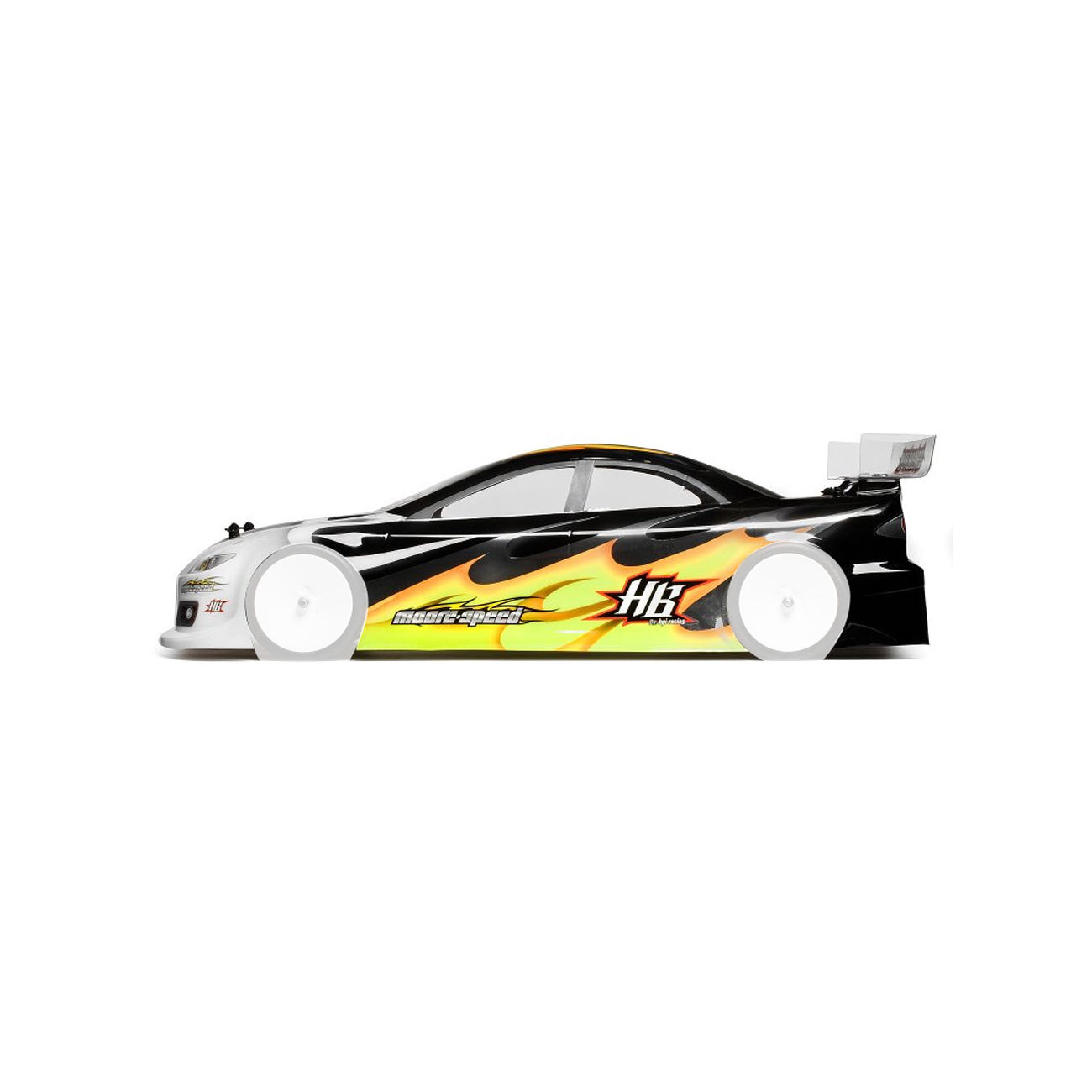 Hot Bodies 1:10 Lexan Karosserie Moore-Speed Mazda 6 MPS 190mm HB66813 1