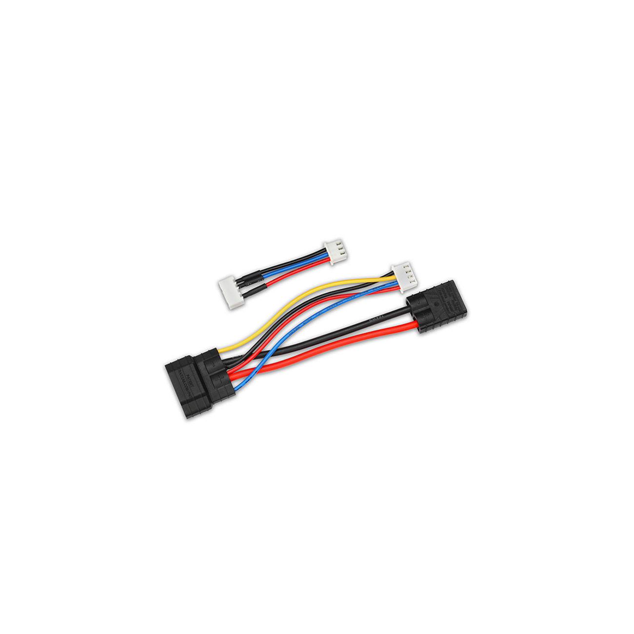 Traxxas trx trx id lipo adapter auf balancer board for Lipo schreibtisch