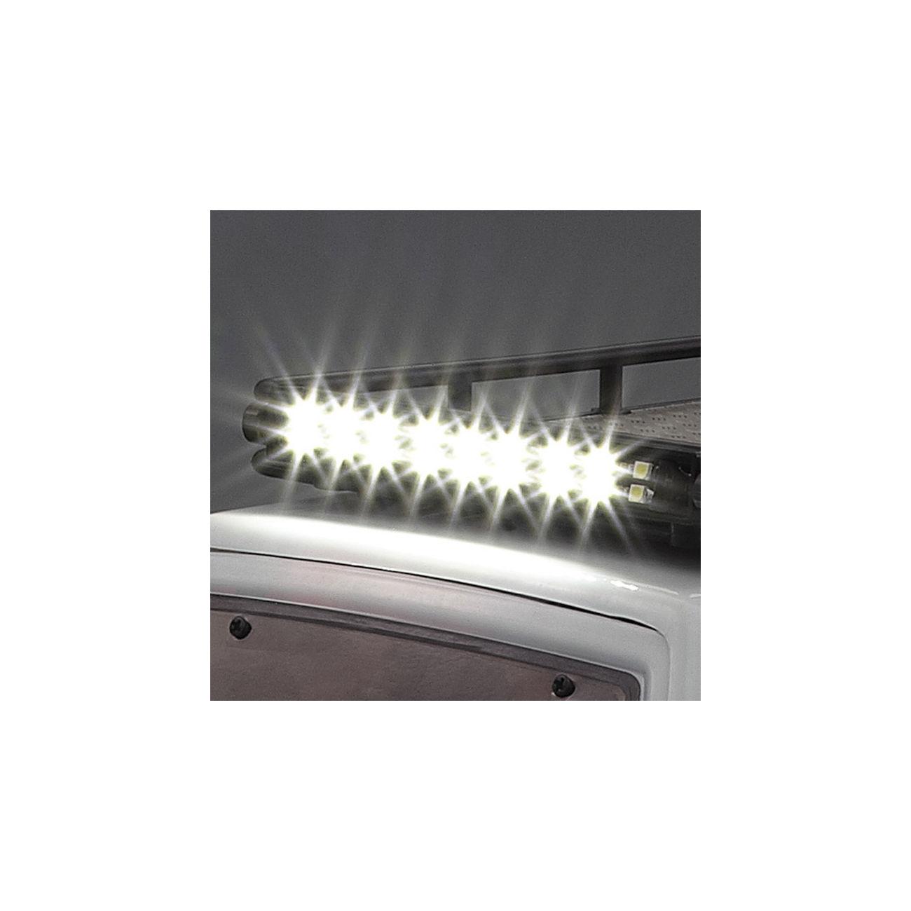 killerbody accent light b gel set mit led beleuchtung inkl leds kb48347 kotte zeller. Black Bedroom Furniture Sets. Home Design Ideas