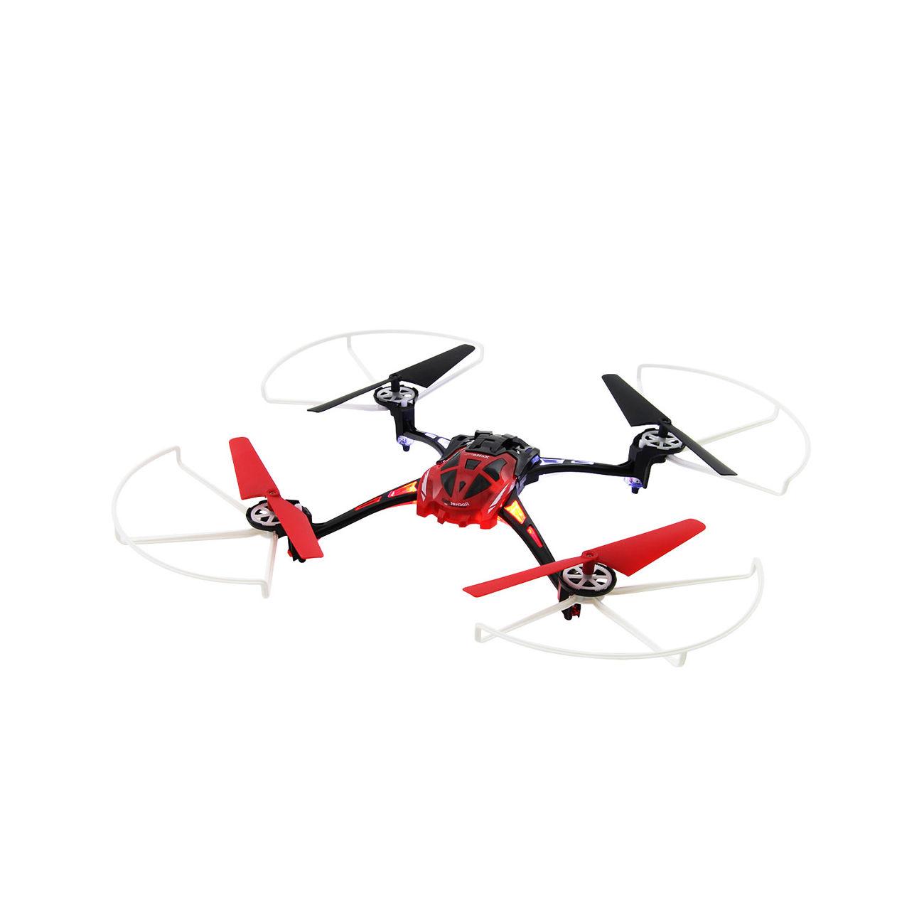 xciterc rocket 250 3d quadrocopter 4 kanal 2 4 ghz rtf rot 15013120 kotte zeller. Black Bedroom Furniture Sets. Home Design Ideas