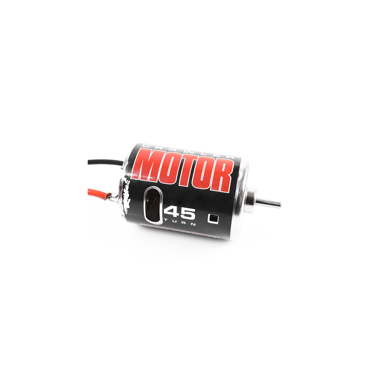 RC4WD Crawler Brushed 540er Motor 45 Turns Z-E0004 0