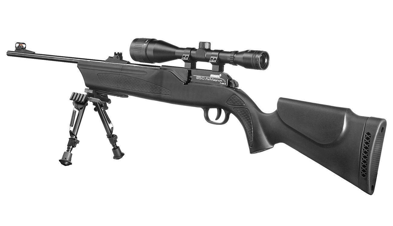 Hämmerli airmagnum xt co luftgewehr mm mit zielfernrohr