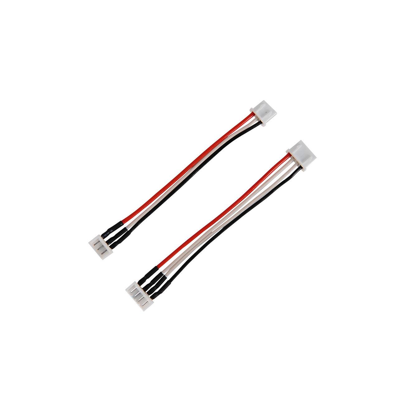 Carson lipo adapterkabel 2 3s eh auf 2 3s xh for Lipo schreibtisch