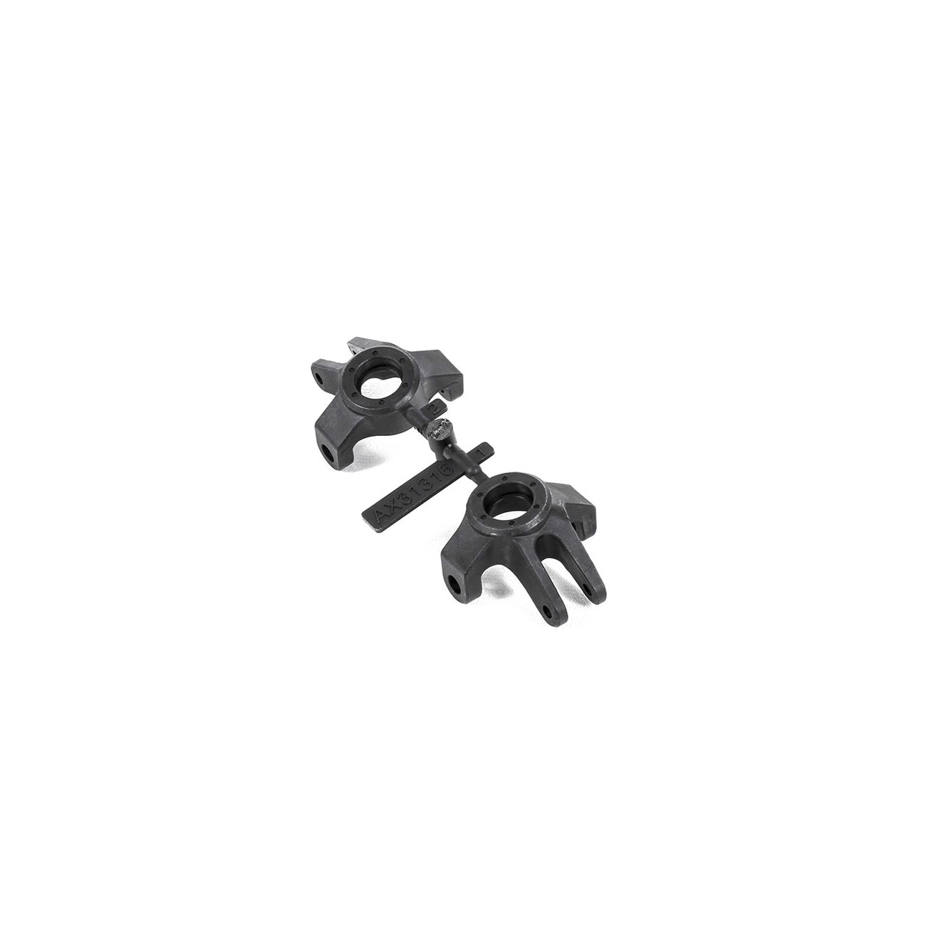 Axial AR60 OCP Double Shear Lenkhebel Set (2 Stück) AX31316 0