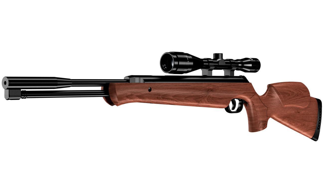 Walther luftgewehr set lgu master 4 5 mm diabolo inkl. gratis