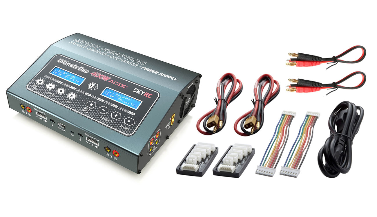FP EH SKYRC Multi Balancer Board 2S-6S f HP TP XH PG SK600056