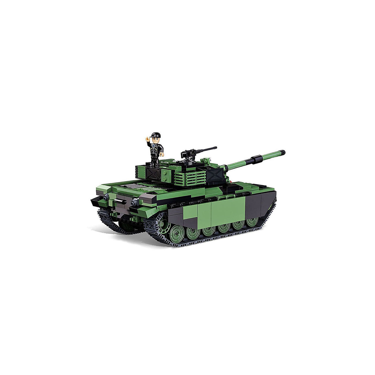 Cobi The Tank Museum Small Army Bausatz Panzer Chieftain 620 Teile 2494 1