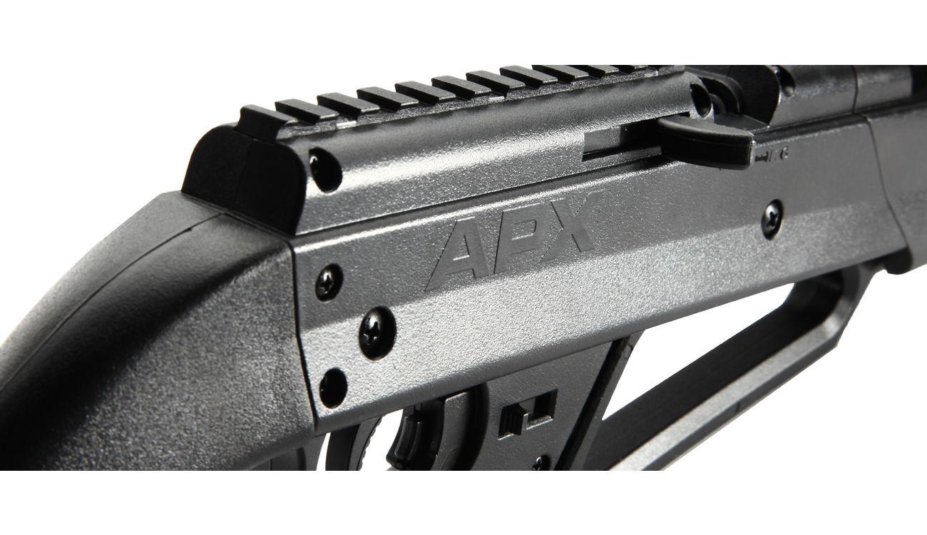 Nxg apx pump luftgewehr 4 5mm diabolo bb günstig kaufen kotte & zeller