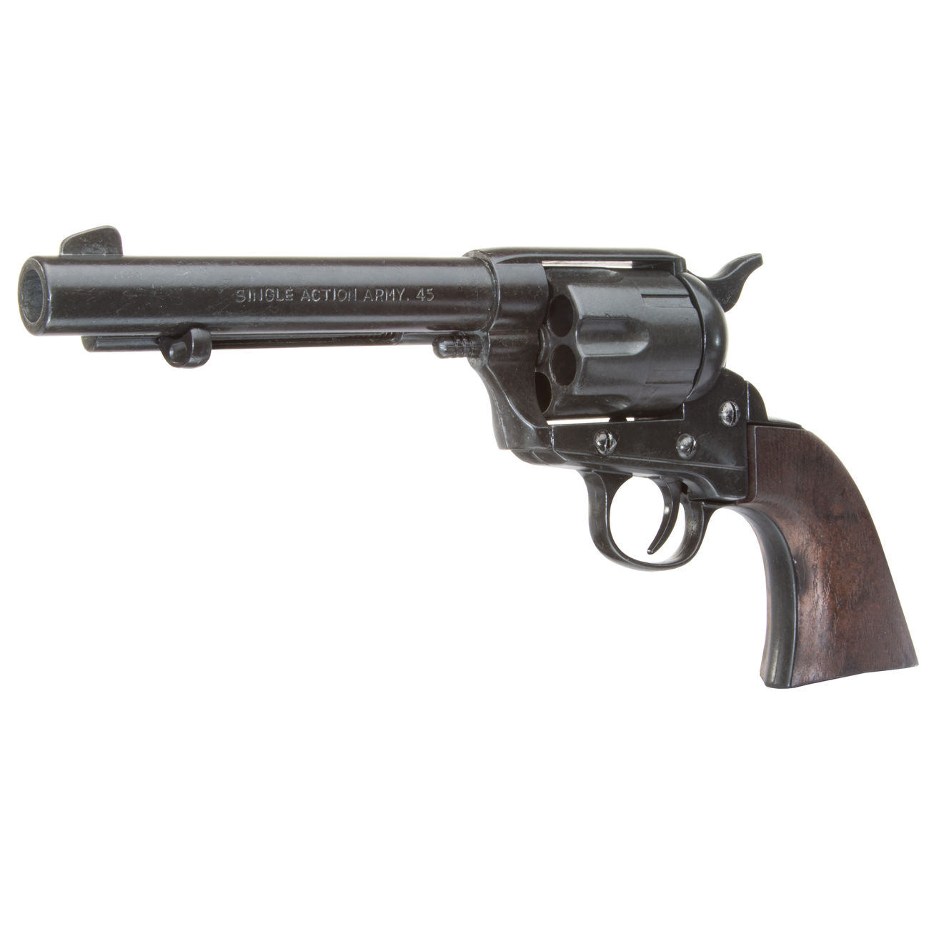 Deko revolver schwarz kotte zeller - Deko tablett schwarz ...