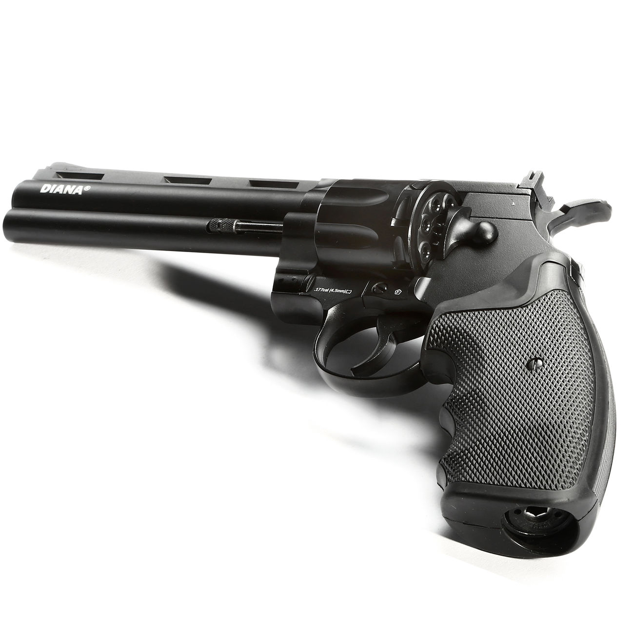 Diana Raptor 6 CO2 Revolver Kal. 4,5mm Diabolo 6