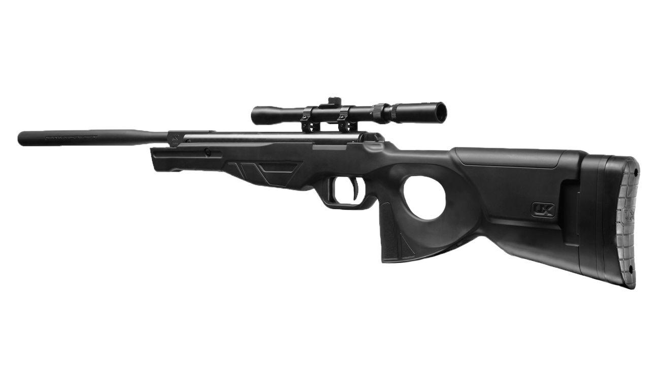 Umarex patrol luftgewehr kal. 4 5mm diabolo inkl. zielscheiben