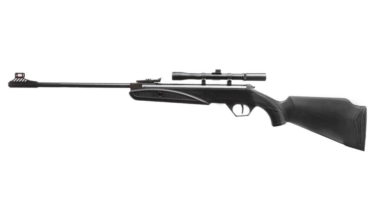 Diana panther luftgewehr kal mm diabolo inkl zielfernrohr