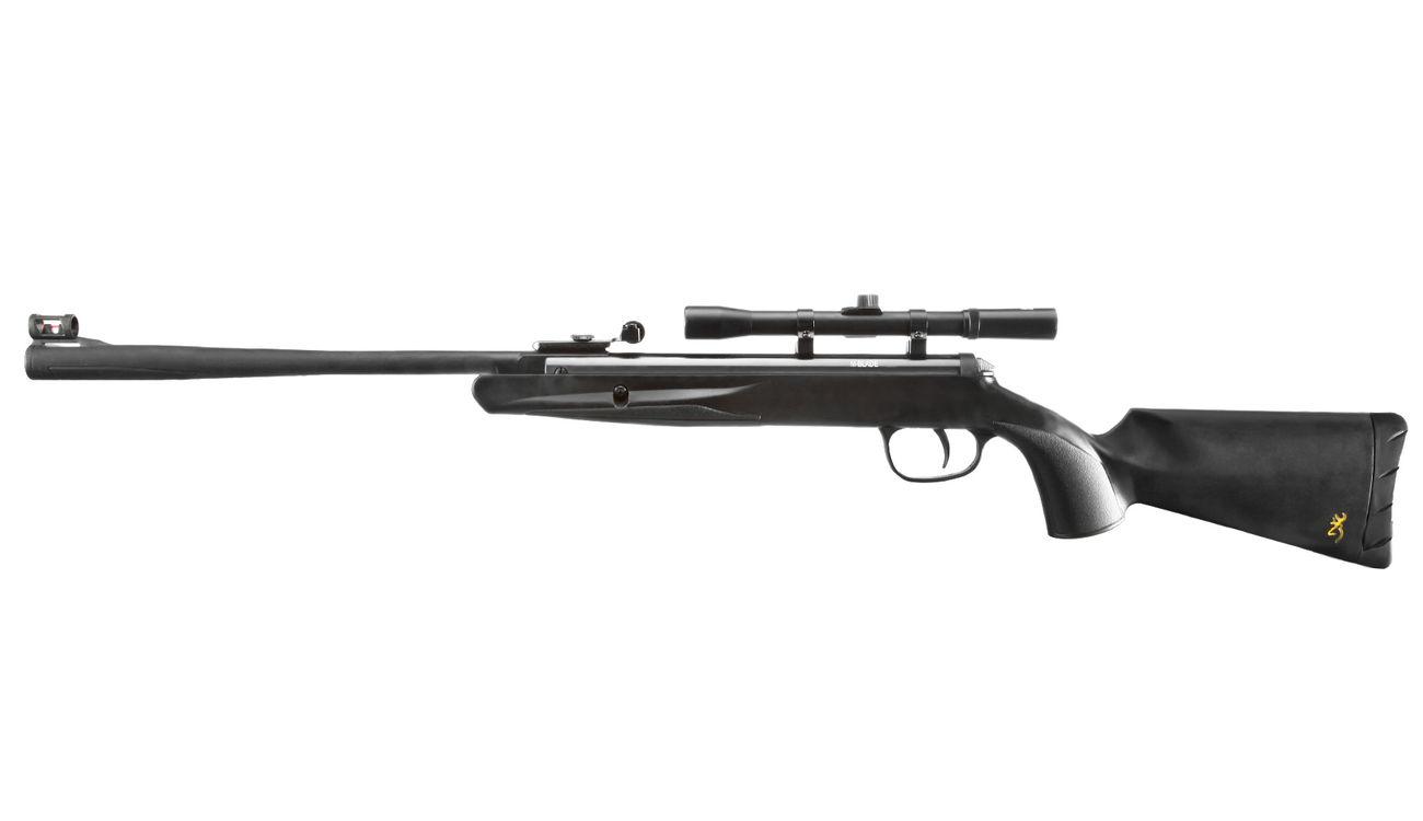 Browning m blade luftgewehr 4 5mm diabolo inkl. zielfernrohr 4x20