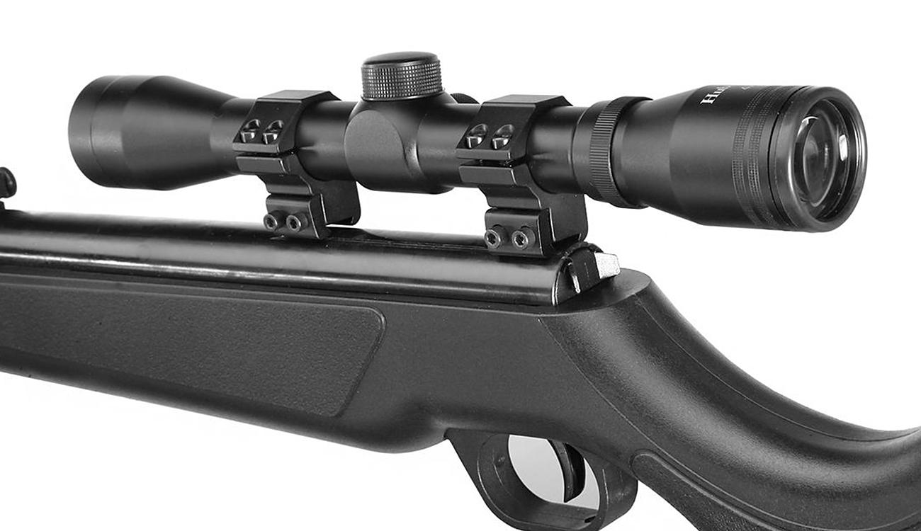 Tell mod. 220 composite luftgewehr kal. 4 5 mm inkl. hubertus