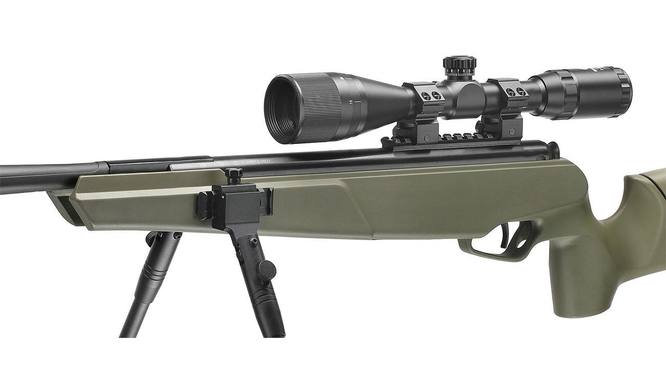 Stoeger luftgewehr atac t2 5 5 mm mit zweibein und zielfernrohr 4