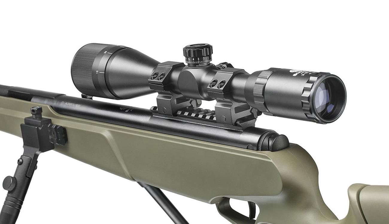 Stoeger luftgewehr atac t2 5 5 mm mit zweibein und zielfernrohr 3