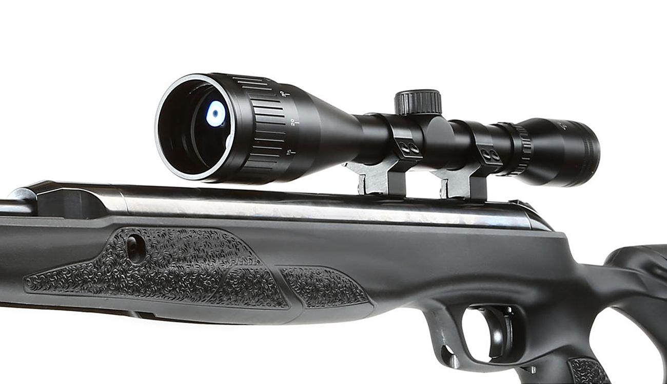 Zielfernrohr walther 4x32 einstellen: swiss arms sa luftgewehr