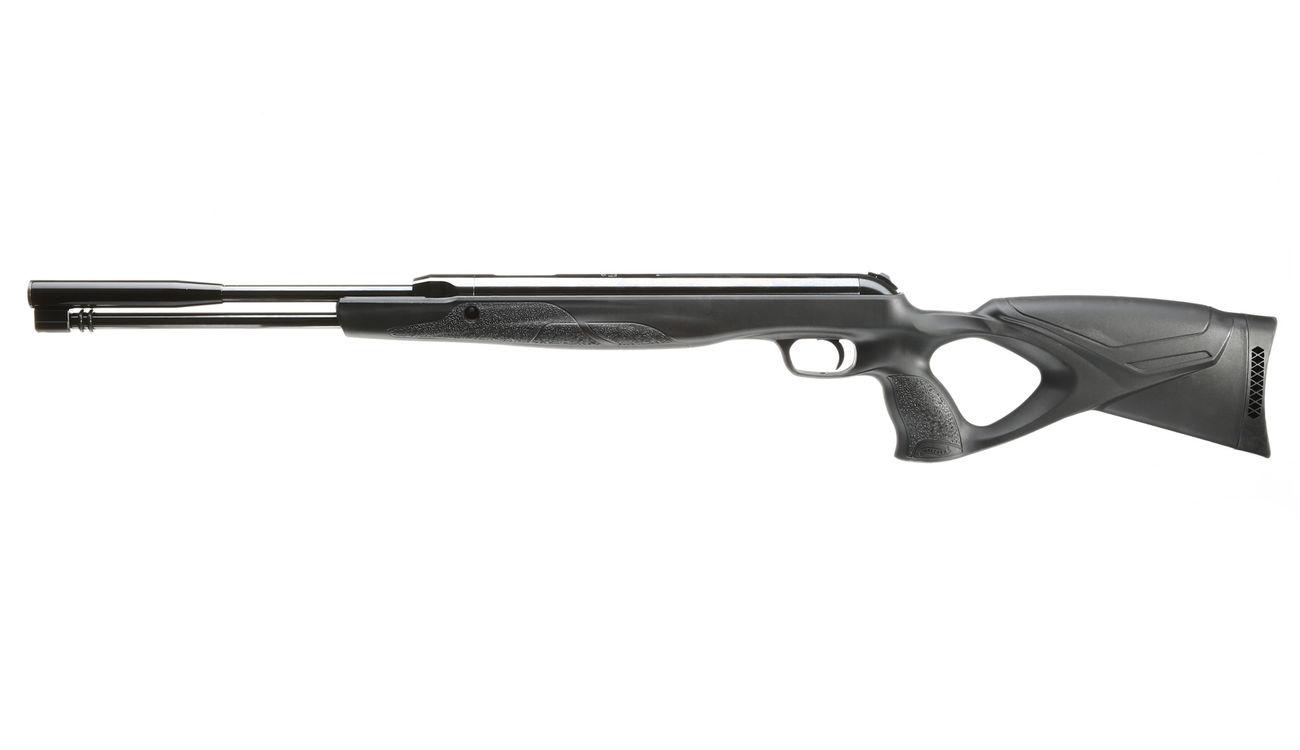 Walther lgu varmint unterhebelspanner luftgewehr mm diabolo