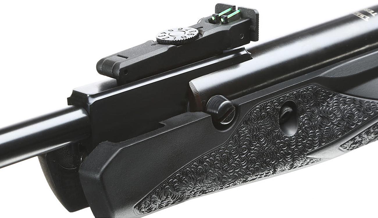 Walther terrus luftgewehr kal. 4 5mm diabolo schwarz ink. 4x32