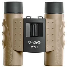 Walther 10x25 Backpack Fernglas