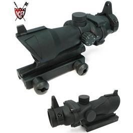 King Arms ACOG Type Red-Dot Sight