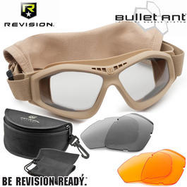 Revision Brille Bullet Ant Deluxe Kit Tan