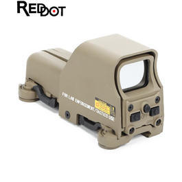 AABB 553 No-Ghost Holosight Tan