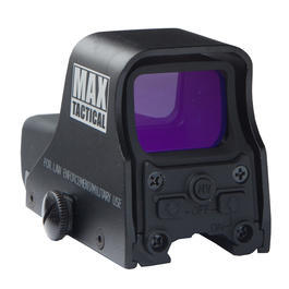 MAX Tactical 551 Holosight schwarz