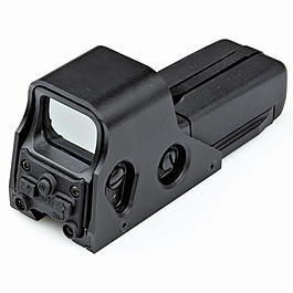 Strike Systems Advanced 553 Holosight schwarz