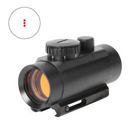 Ares Arms Red Dot 1x40 für 22mm Schiene
