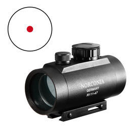 Norconia Leuchtpunktzielger�t Red Dot Sight R111-47