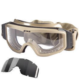 Nato Shop - ESS Brille Profile NVG Terrain Tan