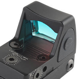 GK Tactical HD5141-Style 1x22 Red-Dot Zielger�t inkl. 20 - 22mm Montage schwarz