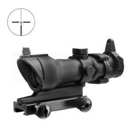 Aim-O TA01 Style Scope 4x32 schwarz AO 5310-BK