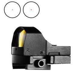 Aim-O Mini Red Dot Sight schwarz AO 3034-BK