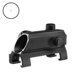 Aim-O MP5 Red Dot Sight schwarz AO 3016-BK