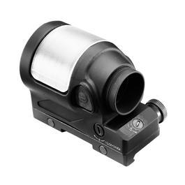 Aim-O S-Style Red Dot Sight schwarz AO 5047-BK