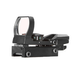 Aim-O Multi-Dot RedDot Sight schwarz AO 3015-BK