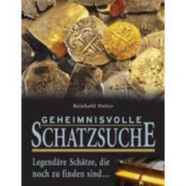 """Ausrüstung - Buch """"Geheimnisvolle Schatzsuche"""""""