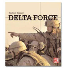 Delta Force Buch