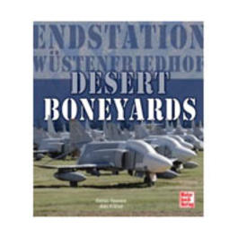 Buch Desert Boneyards