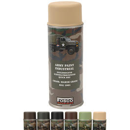 Army Paint Spr�hfarbe, marsh grass (RAL 1001)