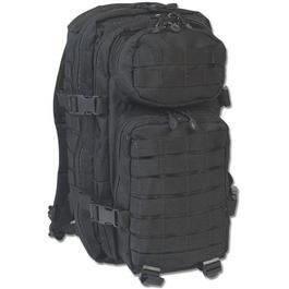 Outdoor Rucksäcke - Rucksack US Assault Mil-Tec, schwarz
