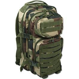 Rucksack US Assault Mil-Tec, CCE