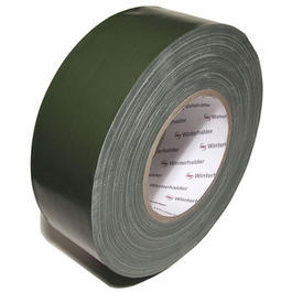 Original G10 Panzerband, 50m x 50mm, olivgr�n